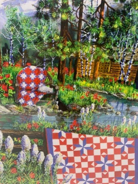 Summer Dream Puzzle (500 Pieces)