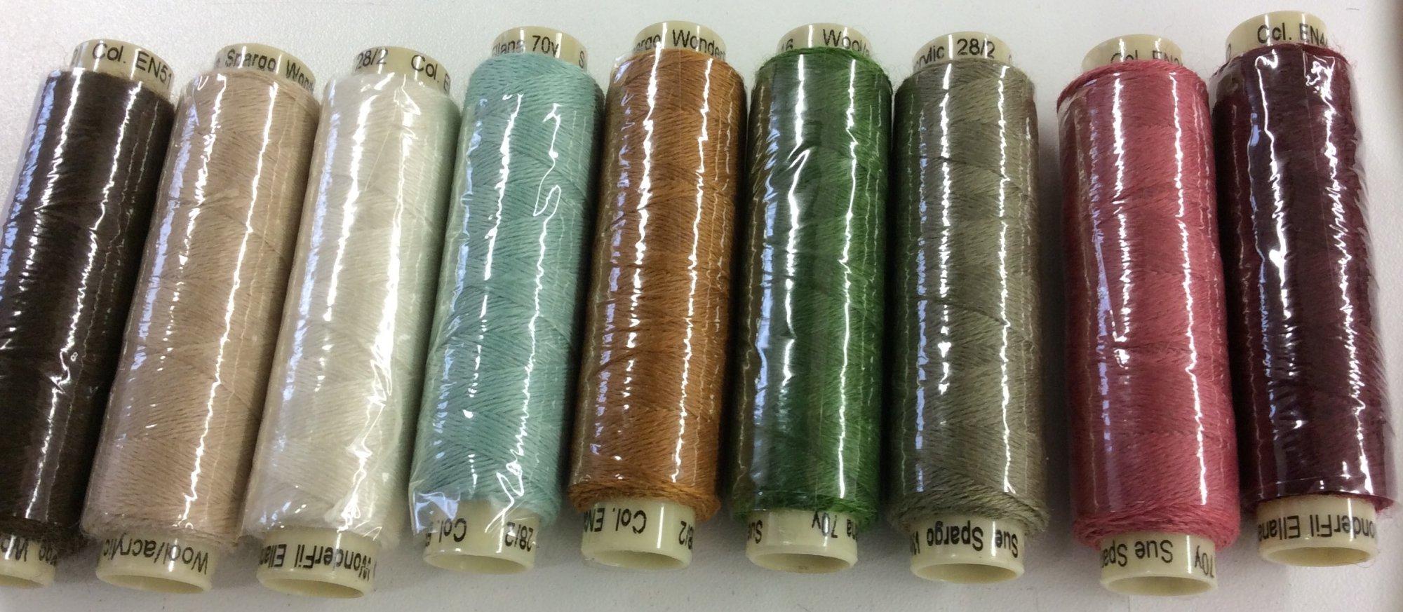 Wooly Wednesday Thread Bundle