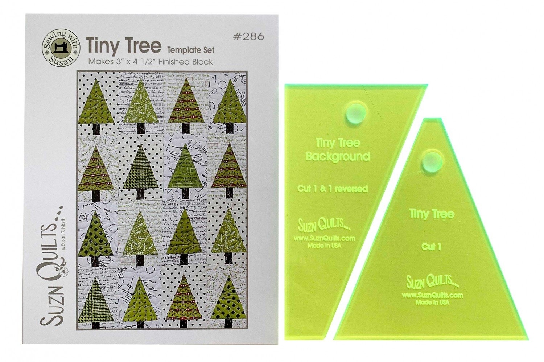 Tiny Trees Template Set