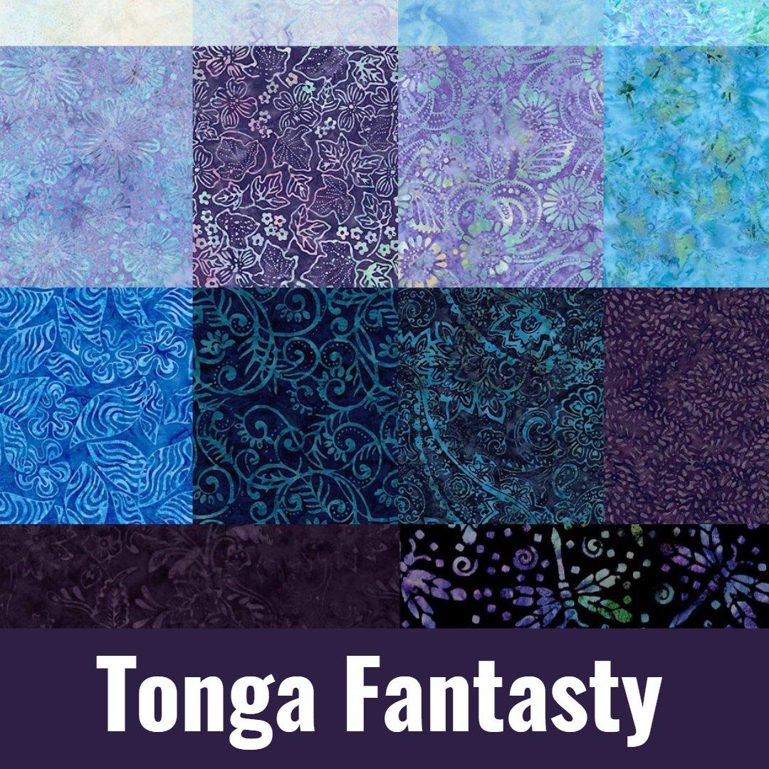 Tonga Fantasy