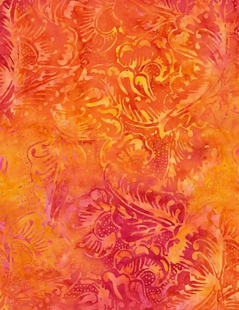 Tonga Persimmon Fire