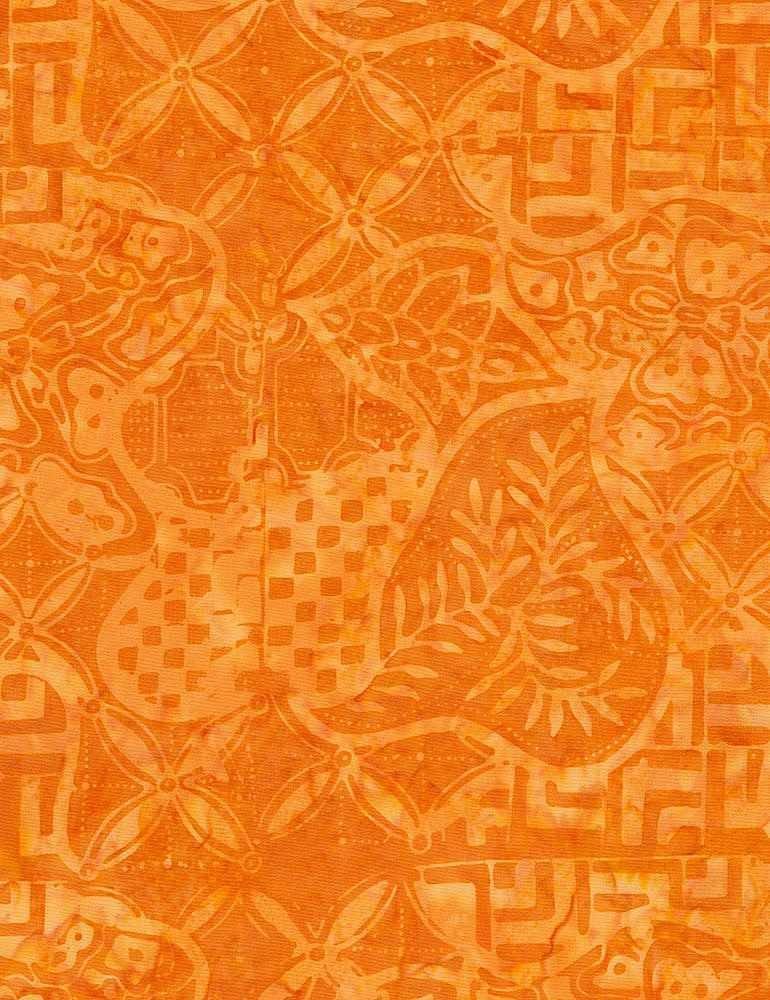 Tonga Persimmon Pumpkin