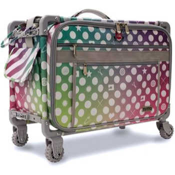 Tula Pink Tutto Trolley