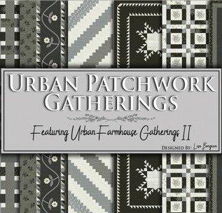 Urban Patchwork Gatherings