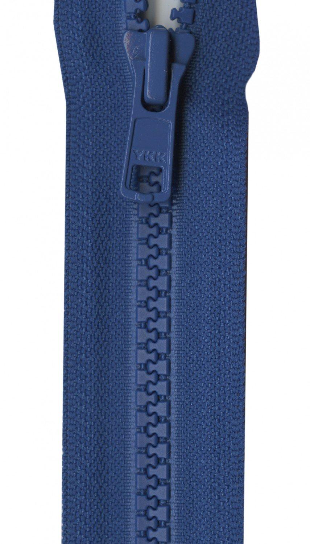 Separating Zipper 1-Way 16