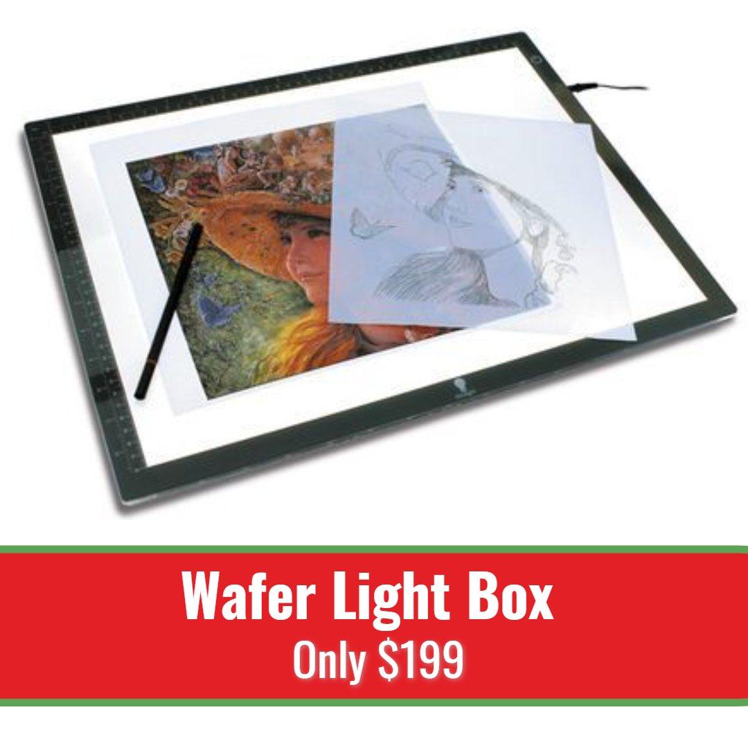 Wafer Light