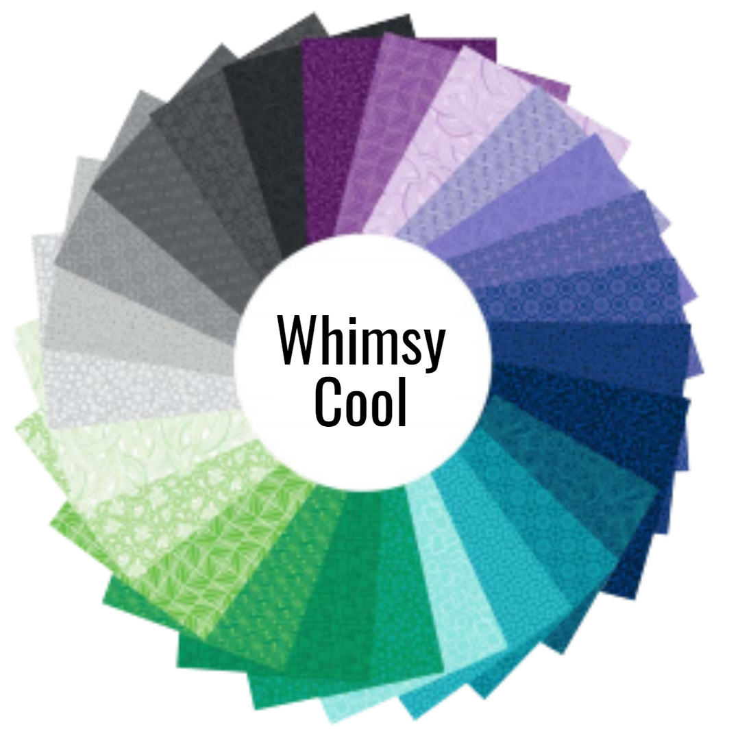 Whimsy Cool