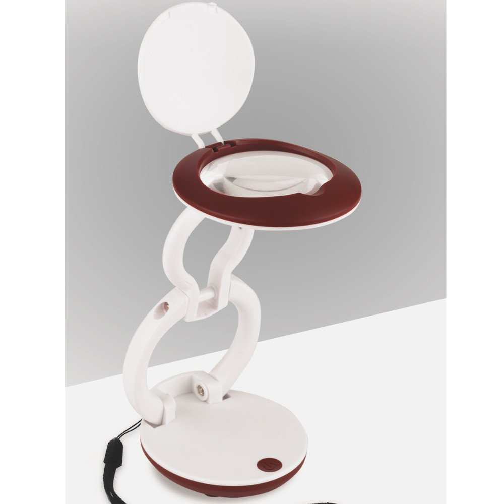 YoYo Lighted Magnifier