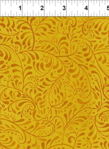 Four Seasons Autumn Gold Vines