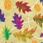 Autumn Hues leaves