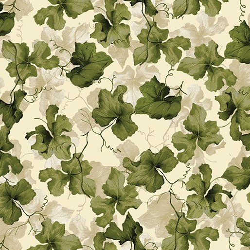 Vineyard Leaf Vine Cream
