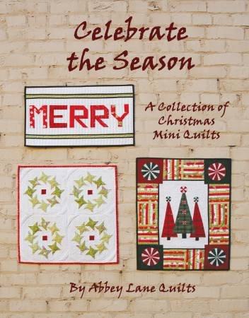 Celebrate The Season Christmas