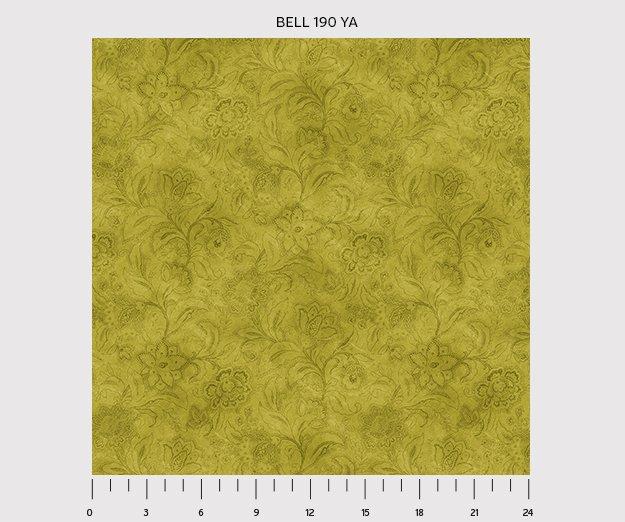 Bella Suede Olive