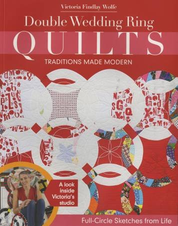 Double Wedding Ring Quilts