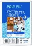 Poly-fil Fiberfill Stuffing