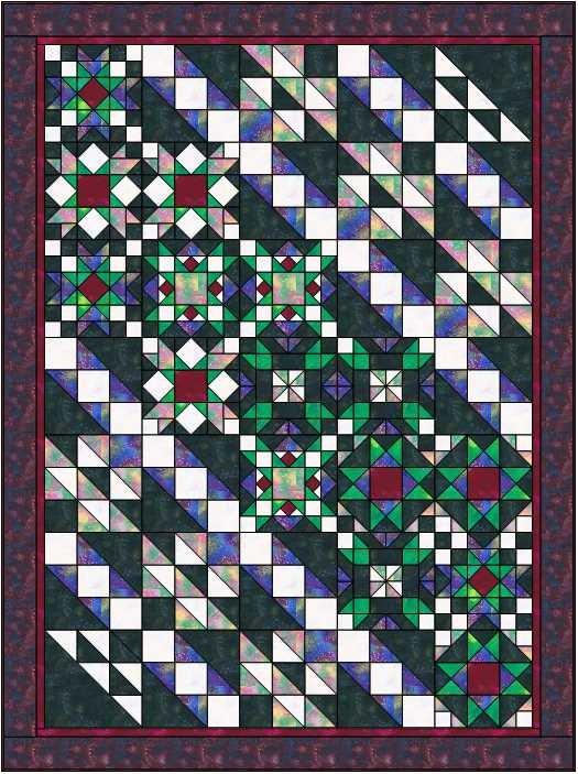 Mixology Pattern