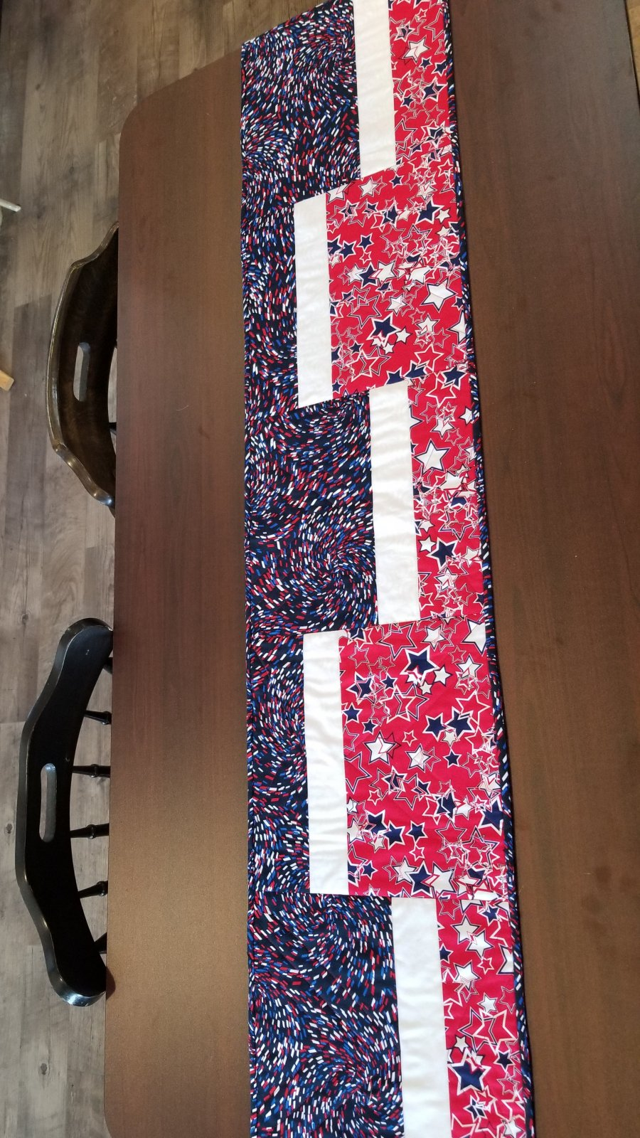 Ripple Runner Patriotic Kit