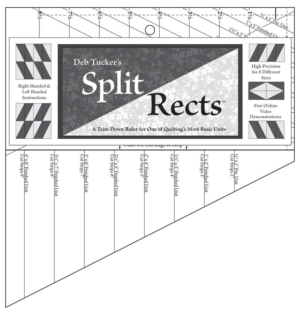 Split Recs