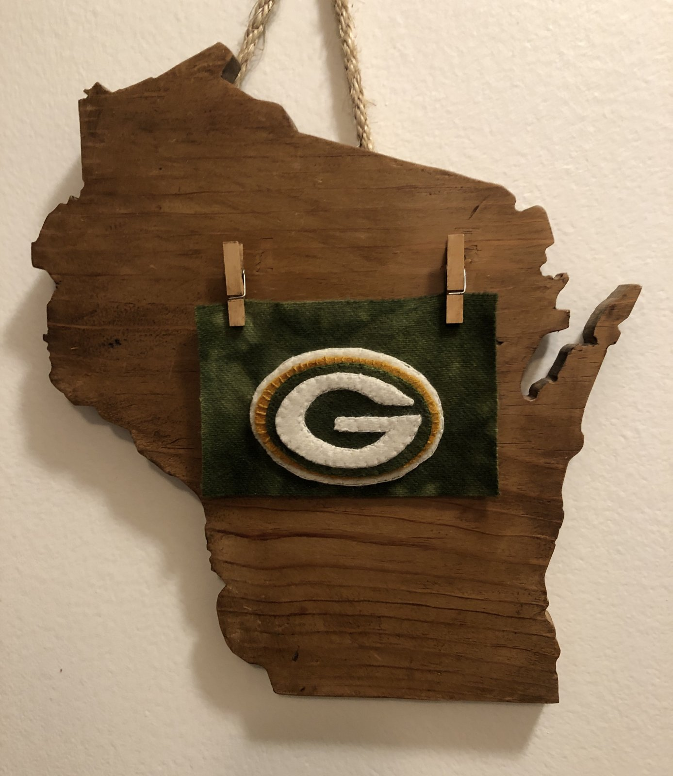 Wisconsin Green Bay Packers
