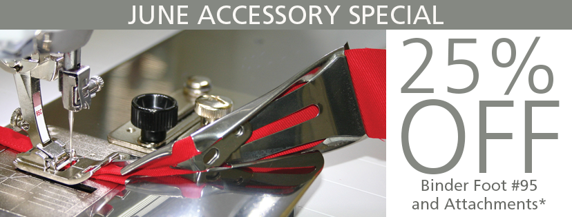 Picture: Accessory of the Month
