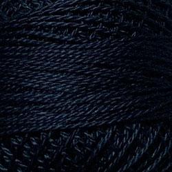 Valdani Size 12: Solid 1072 Vibrant Navy