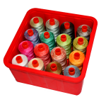 The Sew Stack Thread Spool Tray