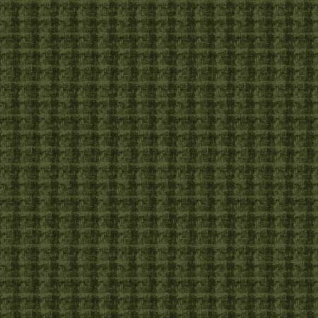 Maywood  Woolies Flannel #F18504-G2 Med. Green