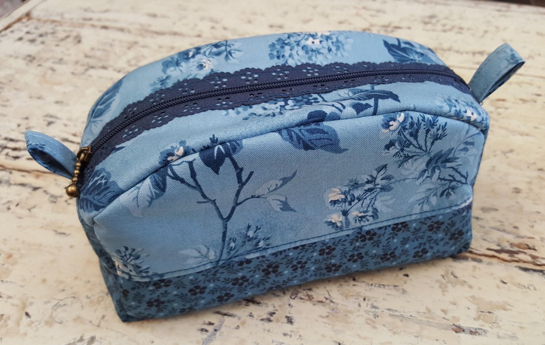 Little Lacie Bag Fabric Kit