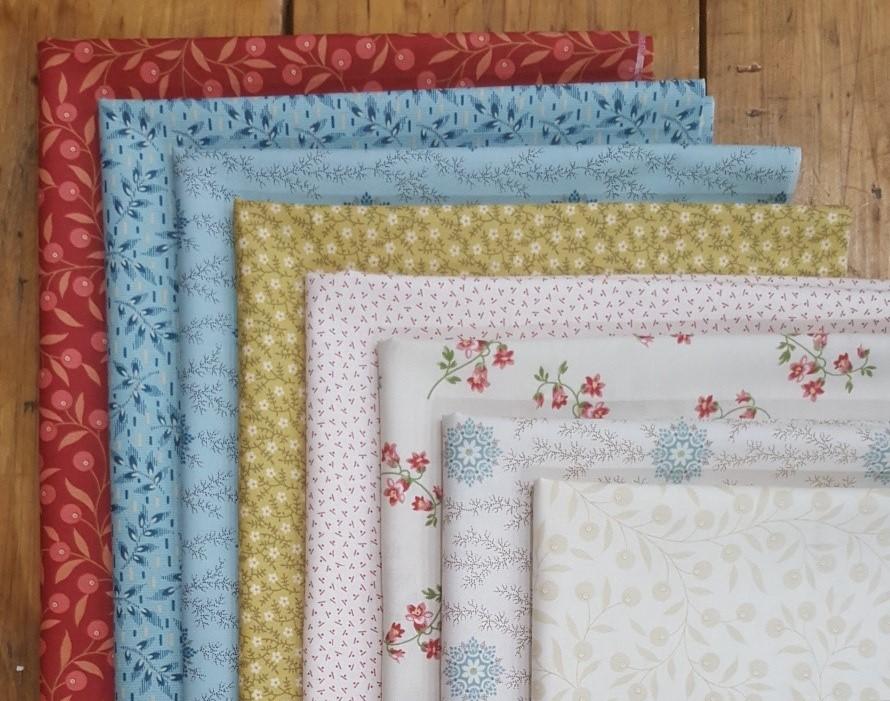 The Seamstress by Laundry Basket - Bundles!