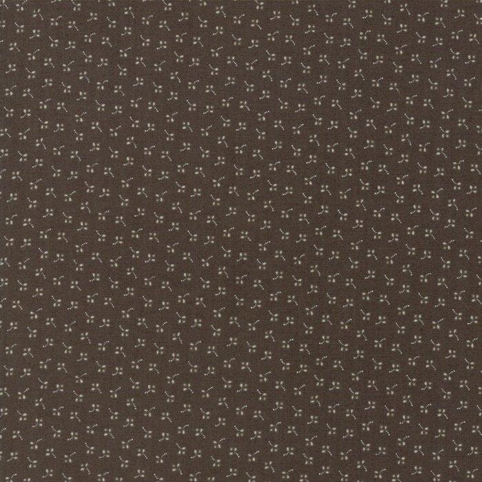 Jo's Shirtings Charcoal #38042-17 by Jo Morton
