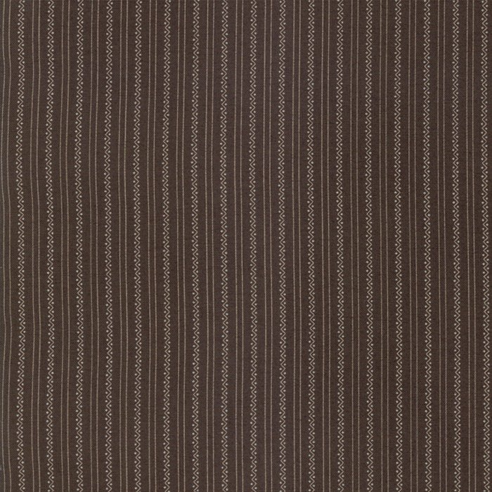 Jo's Shirtings Charcoal #38043-17 by Jo Morton