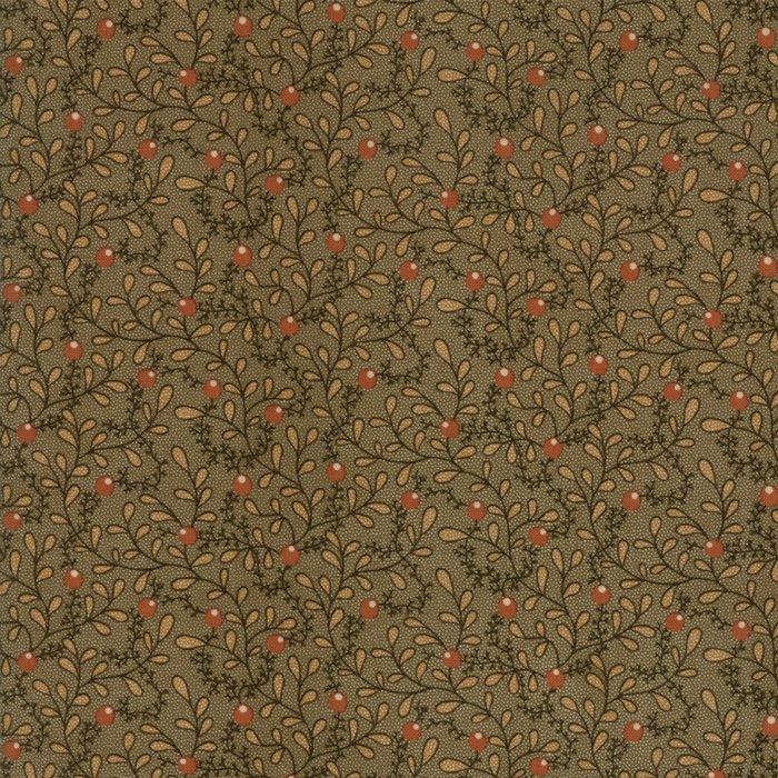 Spice It Up Olive Green #38050-13 by Jo Morton