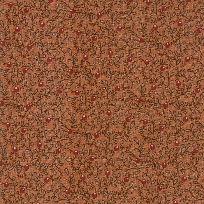Spice It Up Rust #38050-14 by Jo Morton