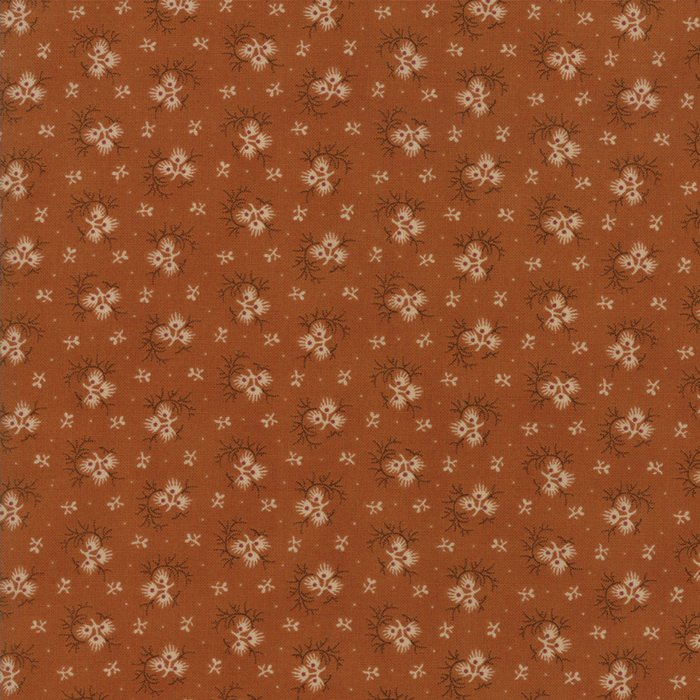 Spice It Up Rust #38052-24 by Jo Morton