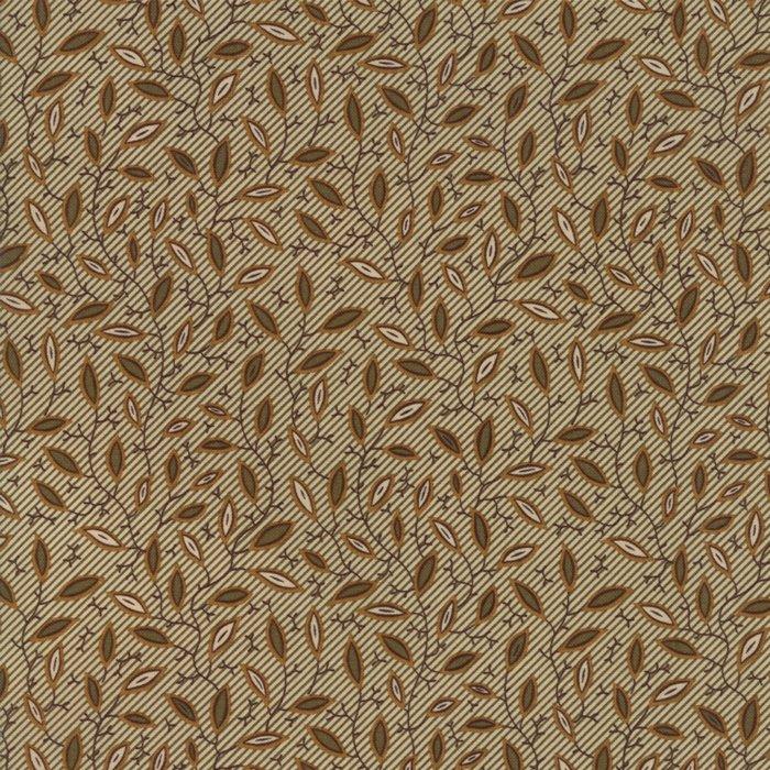 Spice It Up Olive Green #38053-13 by Jo Morton