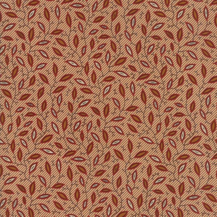 Spice It Up Redder Rust #38053-16 by Jo Morton