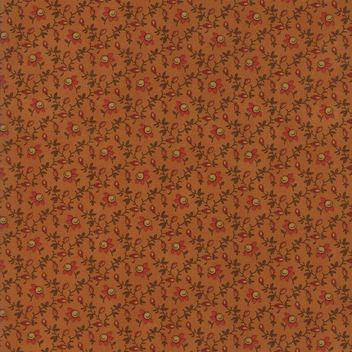 Spice It Up Rust #38055-14 by Jo Morton