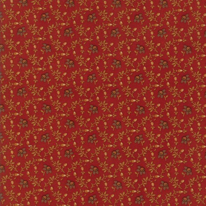 Spice It Up Redder Rust #38055-16 by Jo Morton