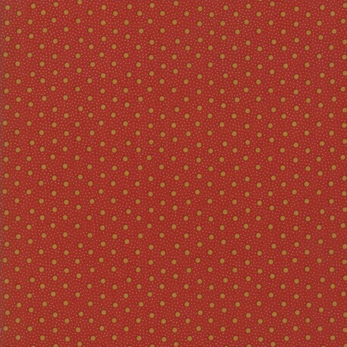 Spice It Up Redder Rust #38056-16 by Jo Morton