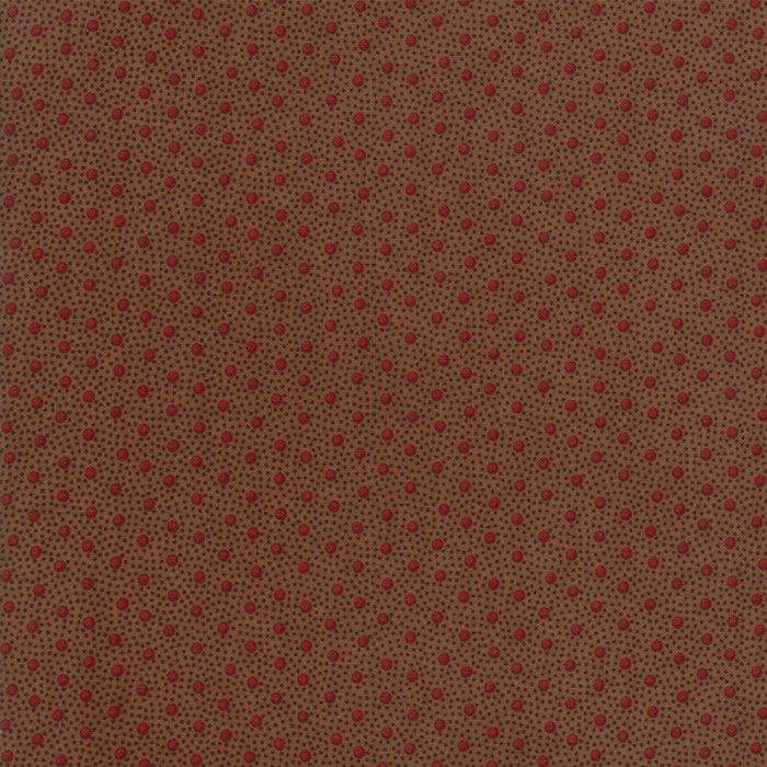 Spice It Up Medium Brown #38056-17 by Jo Morton