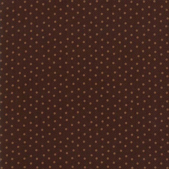 Spice It Up Medium Brown #38056-18 by Jo Morton