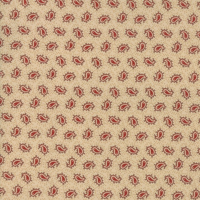 Spice It Up Tan Rust #38058-21 by Jo Morton