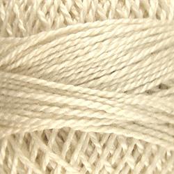 Valdani Size 12: Solid 4 Ivory