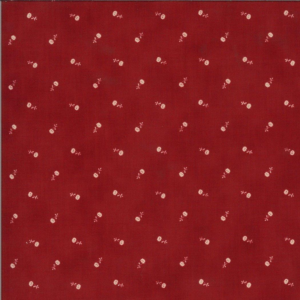 Redwork Gathering #49113-14 by Primitive Gathering