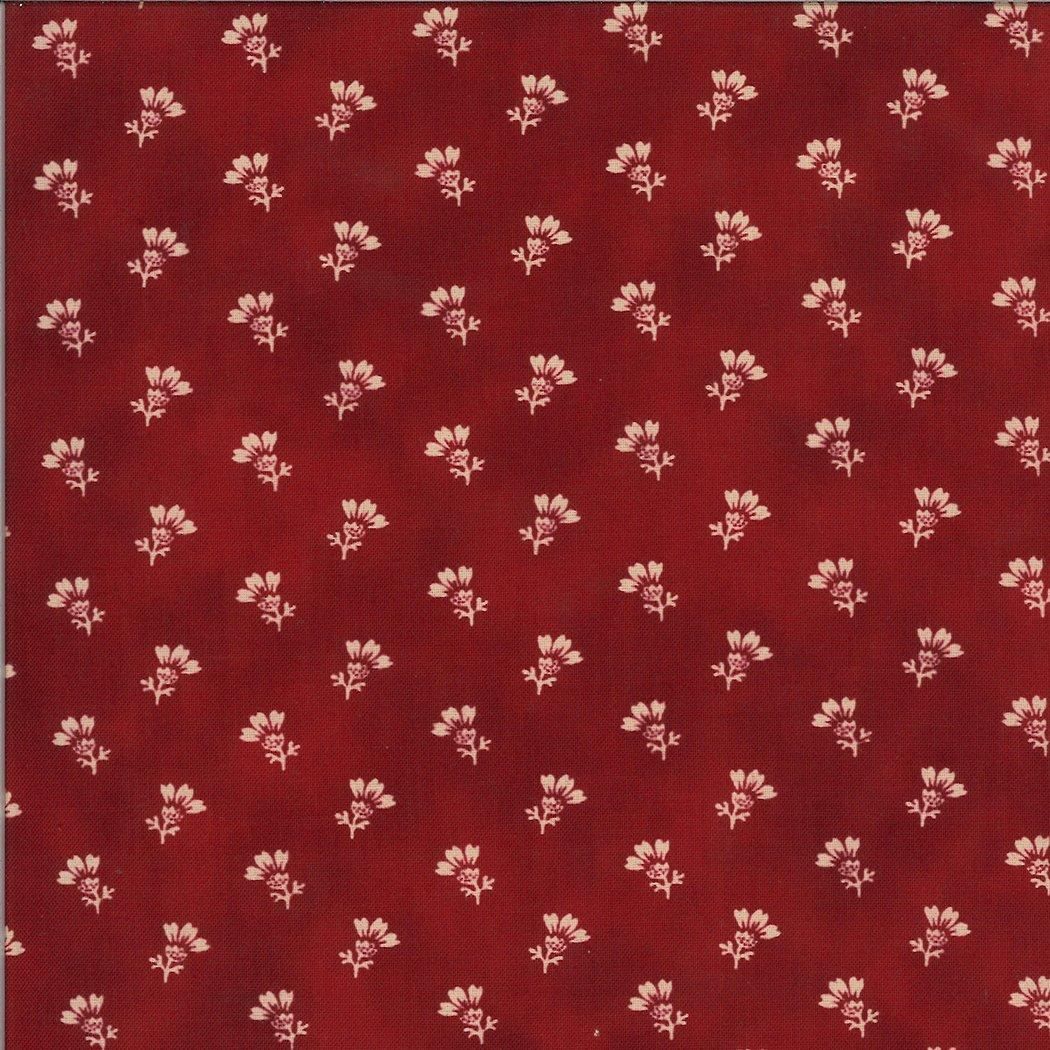 Redwork Gathering #49114-14 by Primitive Gathering