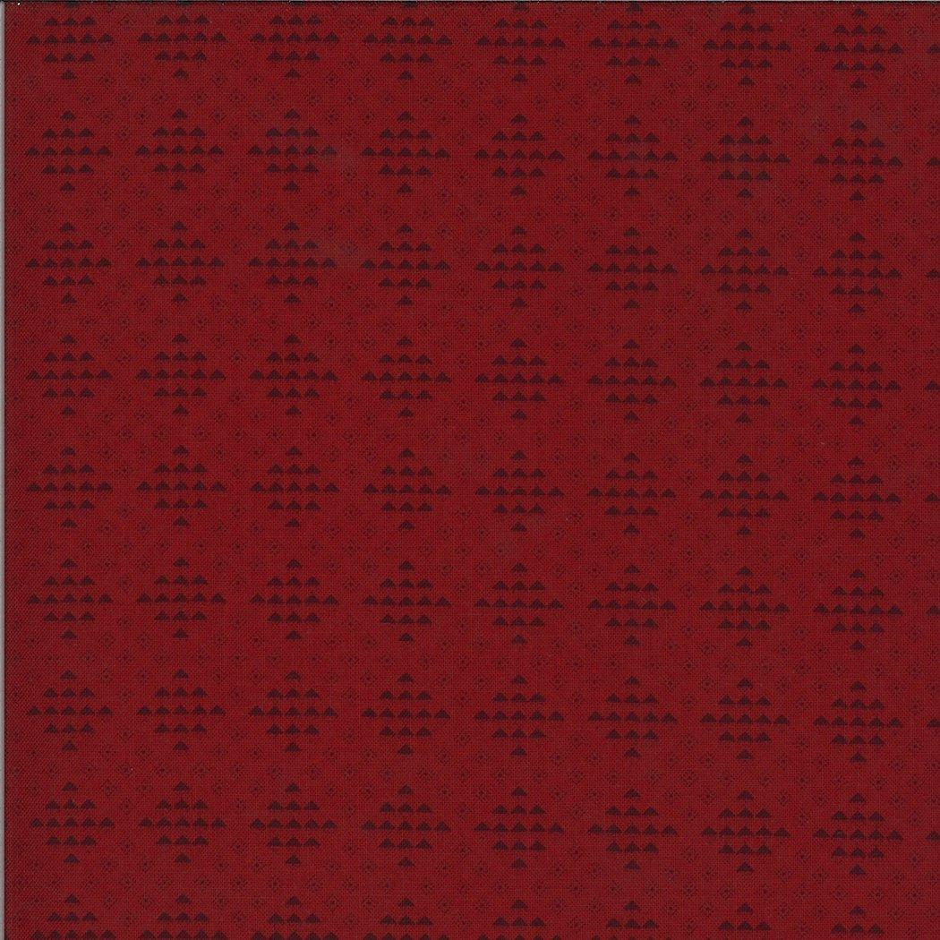 Redwork Gathering #49116-15 by Primitive Gathering