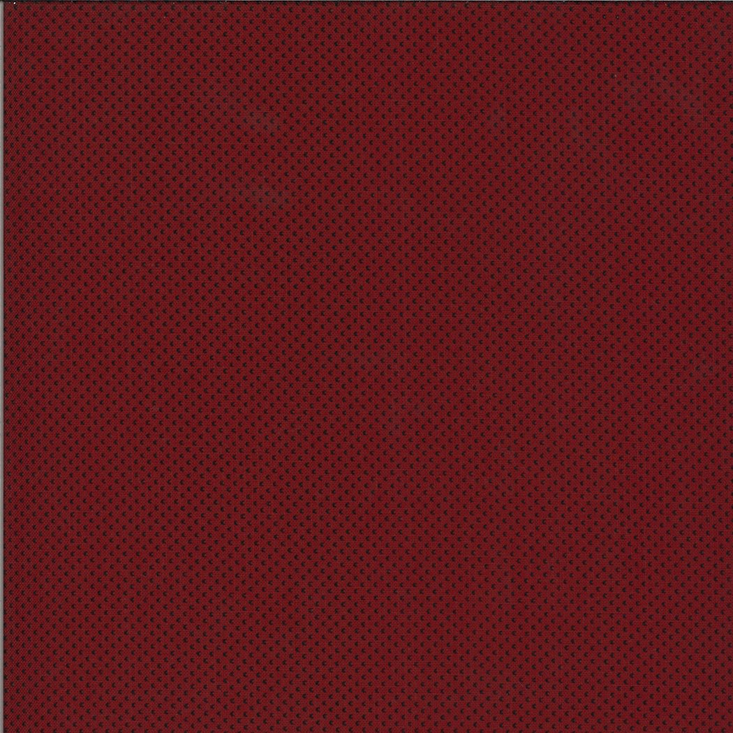 Redwork Gathering #49117-16 by Primitive Gathering