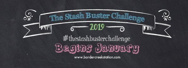 The Stash Buster Challenge