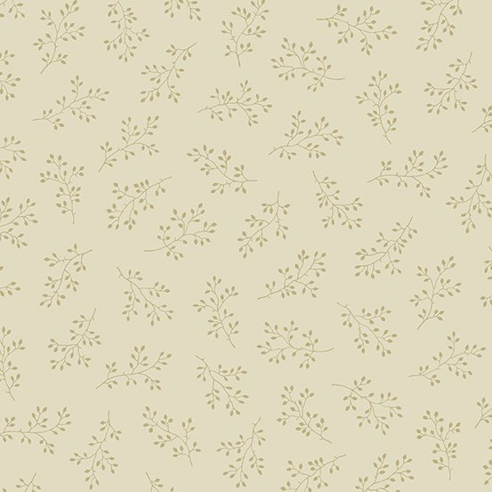 Olive Branch #8511-LN by Laundry Basket Quilts