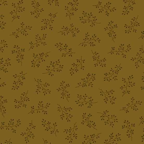 Olive Branch #8511-N6 by Laundry Basket Quilts